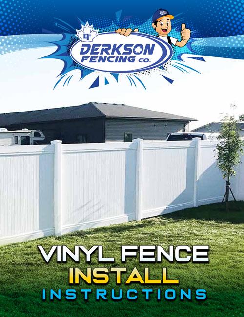 DIY Fencing